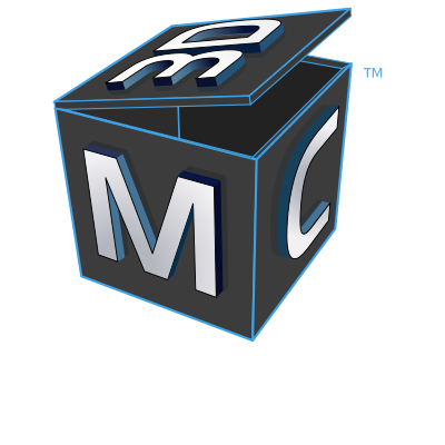 Michael Capell Design & Animation Logo